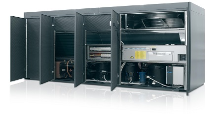 PRECISION AIR CONDITIONING (HPAC) SYSTEMS