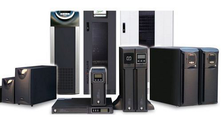 POWER CONDITIONING AND UPS